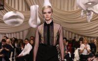 Surrealismo con un tocco femminista da Dior