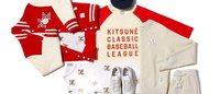 Reebok Classic et Maison Kitsuné à l'unisson autour du baseball