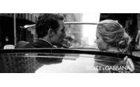 Scorsese dirige o novo spot de Dolce & Gabbana com Johansson e McConaughey
