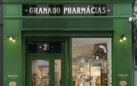 Granado ouvre les portes de sa première boutique parisienne