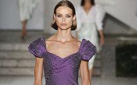 Settimana della Moda di New York: Carolina Herrera è Audrey Hepburn per un giorno