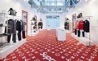 Louis Vuitton остановил продажи капсулы с Supreme