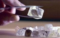 Diamants : Alrosa quadruple ses bénéfices en 2016