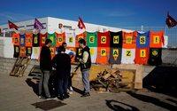 Amazon workers strike in Spain ahead of Three Kings gift-giving