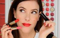 Olympia Le-Tan signe une gamme de maquillage pour Lancôme