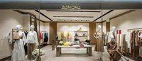 Agnona apre il primo flagship store a Seoul