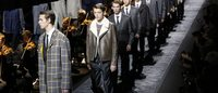 Dior chic, updated for modern man