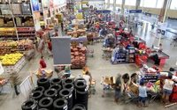 Brazil consumers drive recovery as investment lags