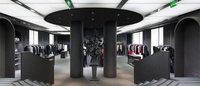 Viktor & Rolf ouvre son flagship parisien