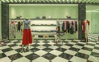 Gruppo Prada si rafforza in Cina con 7 nuovi store a Xi'an