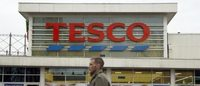 Tesco says former BP executive to join board as non-exec