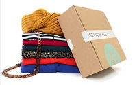 Personal styling service Stitch Fix considers IPO