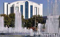 В Ташкенте начато строительство текстильного учебно-исследовательского технопарка