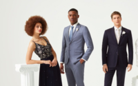 Page gets top job at Ted Baker full-time, boosts HR policies after 'hug-gate'