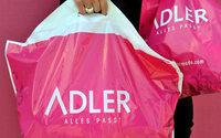 Adler: Mehr Gewinn trotz rückläufigen Umsätzen