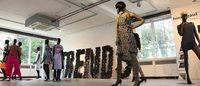 Igedo strukturiert Gallery für 2015 um