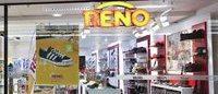 Kaufvertrag für Schuhhändler Reno steht vor der Unterschrift