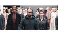 Kanye West's Yeezy Season 2 show disrupts NYFW schedule
