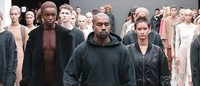 Kanye West's Yeezy Season 2 show disrupts NYFW schedule