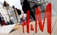 H&M увеличил продажи за июль на 10%