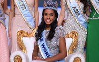 La Jamaïcaine Toni-Ann Singh devance Ophély Mézino en tant que Miss Monde