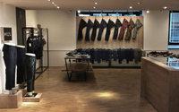 Hiltl eröffnet ersten Marken-Showroom