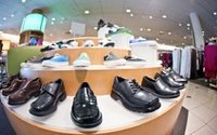 Garant Schuh gibt Abrechnung ab