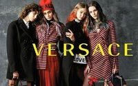 Gigi Hadid stands her ground in protest ad campaign for Versace
