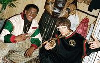 Дом Gucci представляет коллаборацию с культовой фигурой 1980-х Дэппером Дэном