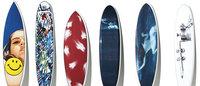 Tommy Hilfiger lança coleção de pranchas de surf