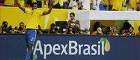Cinco estádios da Copa terão espaços para promover empresas brasileiras