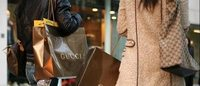 3月份中国游客海外奢侈品消费同比下跌 24%,为 2010年以来首度下滑