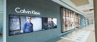 Calvin Klein inaugura nuevo establecimiento en Ecuador