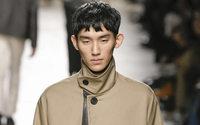 Pour sa collection masculine, Hermès se radicalise en toute subtilité