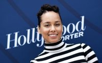 Alicia Keys links with E.l.f. for new beauty brand