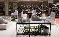 Selfridges launches sneaker gallery