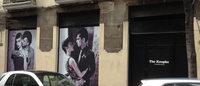 The Kooples ouvre une première boutique espagnole à Madrid