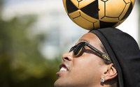 Northweek lanza una colección de gafas de sol con Ronaldinho