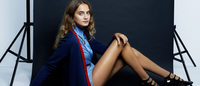「シャネル」がイネス・ド・ラ・フレサンジュの娘を起用 新ジェネレーションを表現