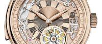 Roger Dubuis festeggia 20 anni e svela i suoi progetti worldwide