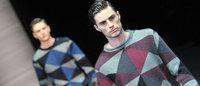 Armani y Dolce&Gabbana excluidos del programa oficial de desfiles de Milán