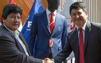 John Holden vestirá a la selección peruana de futbol para el mundial