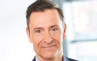 Hermes: Olaf Schabirosky leitet Deutschland-Geschäft