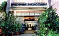 Mudanças na Colette e 10 Corso Como fazem a moda questionar sua distribuição