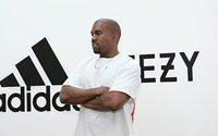 Adidas et Kanye West prolongent leur partenariat