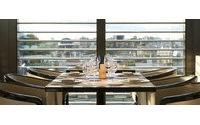 Le restaurant d'Armani décroche une étoile au guide Michelin