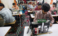 Human Rights Watch calls for end to pricing pressure impacting textile workers' conditions