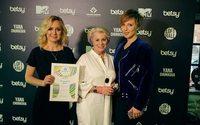 Яна Чурикова, MTV Россия и Betsy презентовали вторую совместную коллекцию