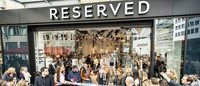 Reserved eröffnet in Essen