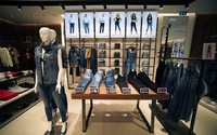 Guess opens new flagship store in Amsterdam